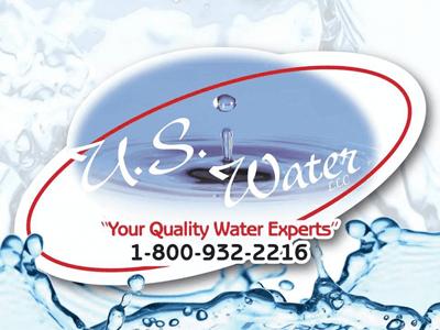 U.S. Water, LLC - small logo