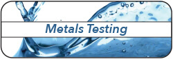 U.S. Water, LLC Metals Testing