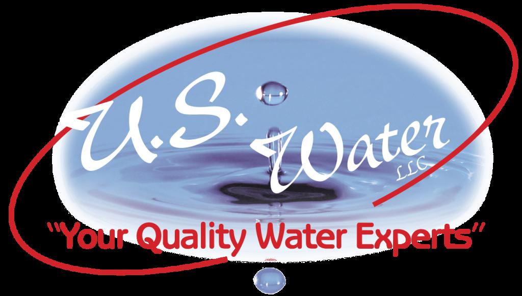 U.S. Water Logo - We KNOW Wisconsin's Water