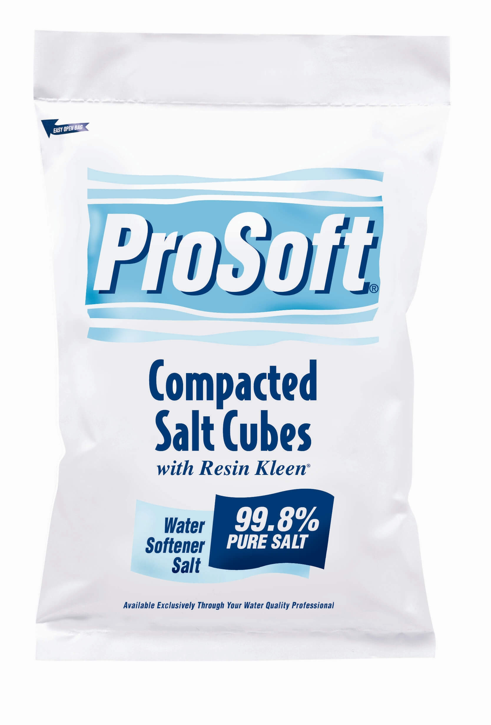 Water Softener Salt Delivery from U. S. Water, LLC