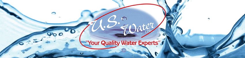 U.S. Water, LLC - medium logo