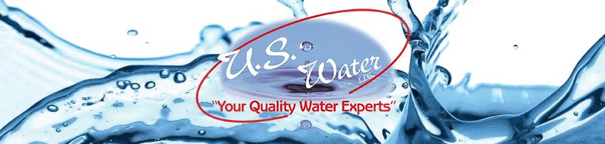 U.S. Water, LLC - medium logo