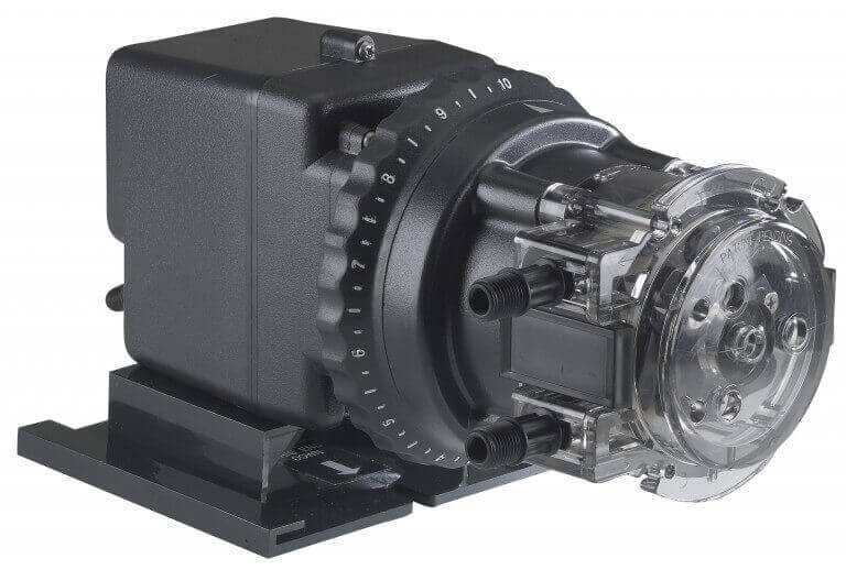 Stenner Peristaltic Injection Pump