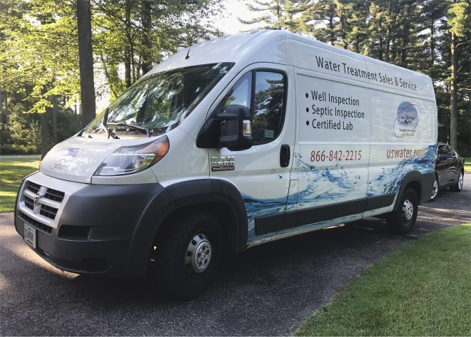 Well Pump Services In Wisconsin | U S  Water - Call Now To Save