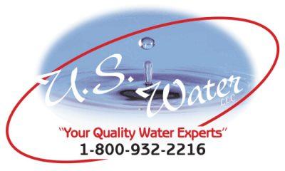 U.S. Water, LLC - Logo