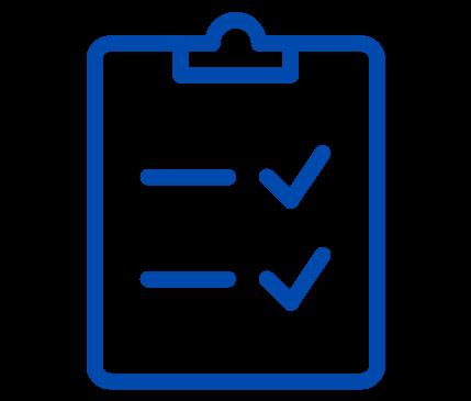 U.S. Water Legionella management checklist icon