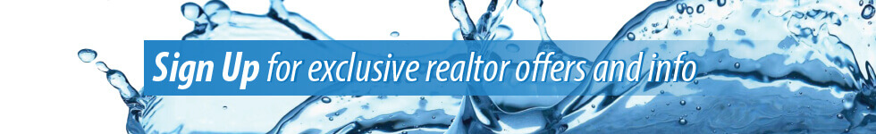 Sign Up For Realtor Updates and Information