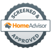 U.S. Water, LLC has been Screened and Approved by HomeAdvisor