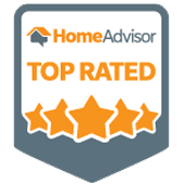 U.S. Water is a Top Rated Company on HomeAdvisor Affiliations