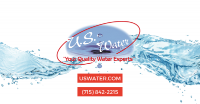US Water - Your Quality Water Experts - 7158422215