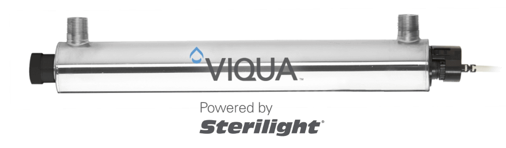 VIQUA SVSQ-PA Ultraviolet Water Disinfection System