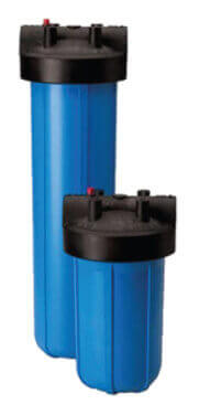 U.S. Water, LLC - Water Filter System