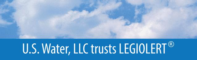 We trust Legiolert