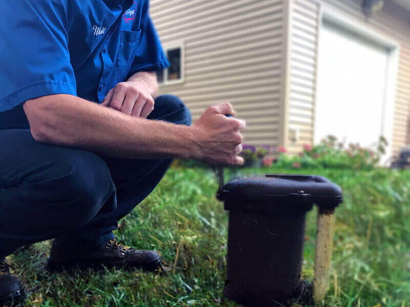 Well and Septic Inspections in Eagle River, WI | U.S. Water, LLC